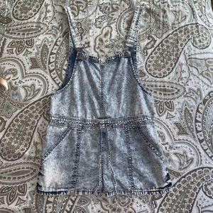 Mudd Jean Short overalls
